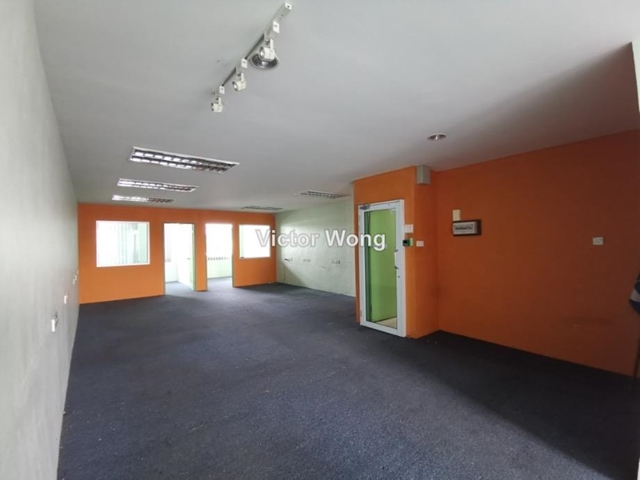 Second Floor Office Space Tun Jugah, Kuching
