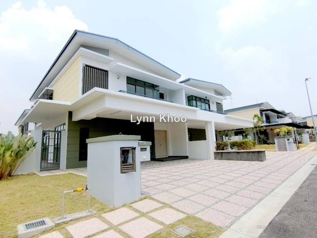 Sutera One,Sutera Utama, Skudai, Johor, Skudai