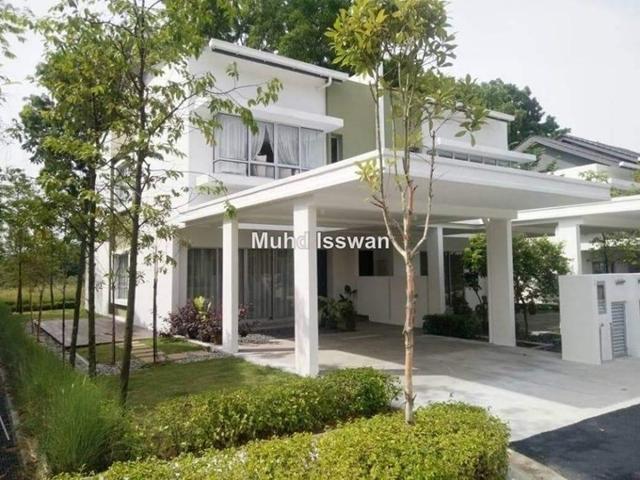 Sena Parc, Senawang