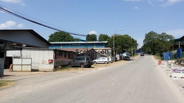 4.7 Acres Industrial Land Balakong Jaya Cheras Taming Jaya, Balakong Jaya, Balakong