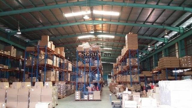 Bungalow Factory Balakong Cheras Jaya Taming Jaya, Balakong