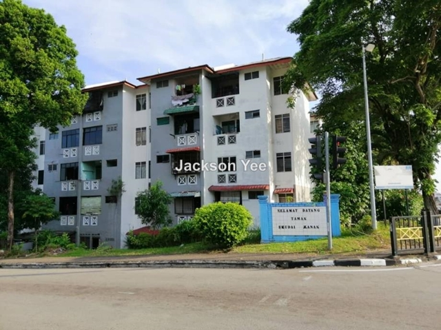 Bandar Baru Uda, Bandar Baru Uda, Johor Bahru