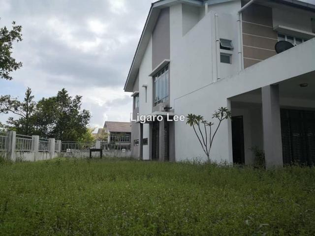 Holizon Hill, Iskandar Puteri (Nusajaya)