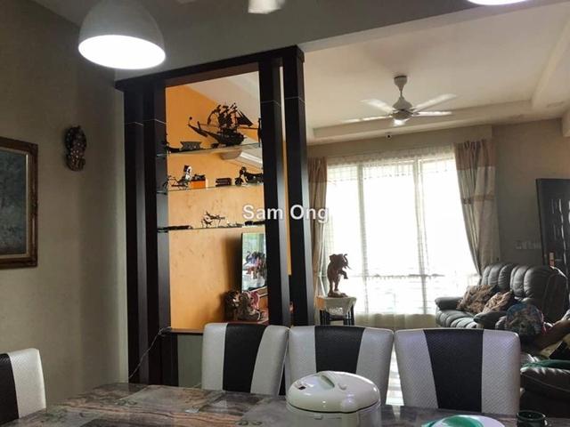 Kinrara Residense, Puchong