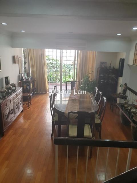 BUKIT BANDARAYA, Bangsar
