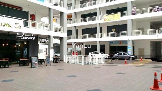 Star Parc Point Corner, Oppsite setapak Mall, Setapak