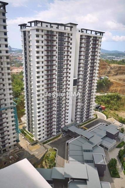 Bukit Bantayan Residences, Kota Kinabalu