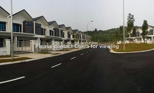 Horizon Hills, Iskandar Puteri, Bukit Indah, Horizon Hills