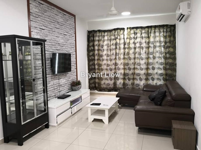 Kenanga Residence, Kampung Tujuh Gajah Berang, Melaka City