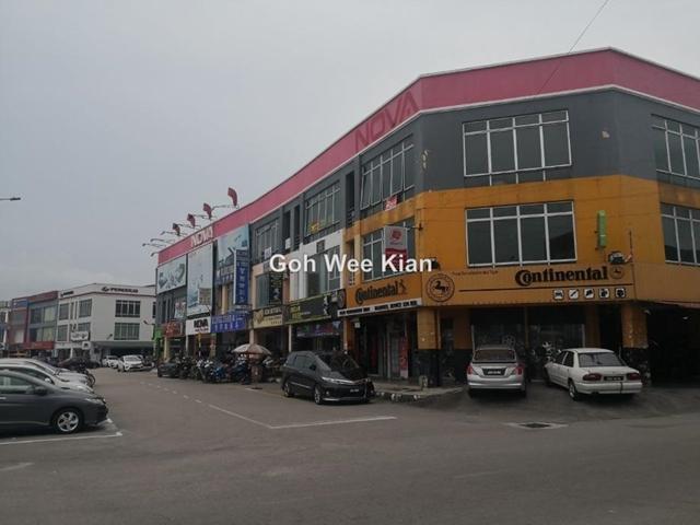 Three Storey Shop Lot, Nusa Bestari Bukit Indah Iskandar Puteri, Iskandar Puteri (Nusajaya)