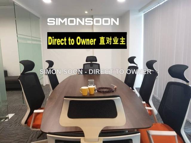 Sunway Velocity Designer Office, VO3, VO2, VO1 Sunway Visio, Sunway Residence, Sunway, Cheras