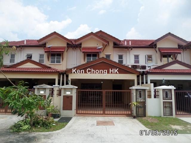 Carina Denai Alam Shah Alam, Denai Alam