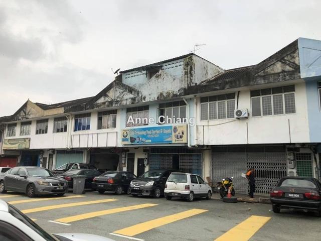 Bukit Kempas, Johor Bahru
