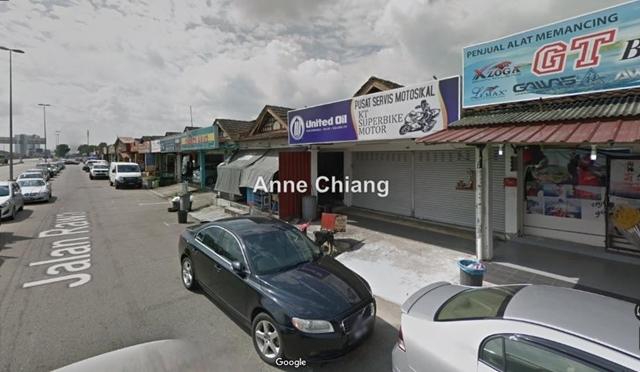 Taman Perling Low Cost, Johor Bahru