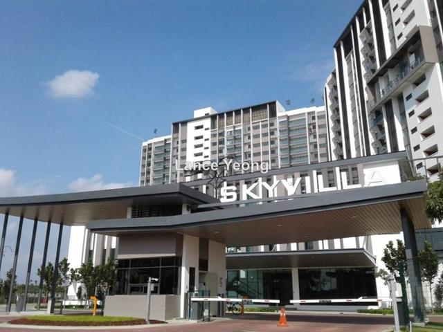 Shaftsbury Putrajaya, Putrajaya