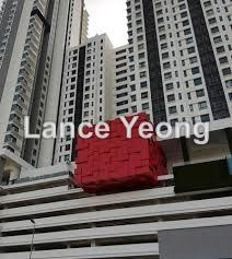 Cube @ One South, Seri Kembangan