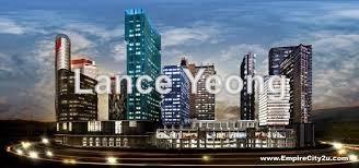 SOHO @ Empire City, Damansara Perdana