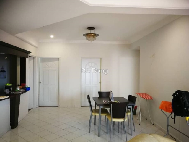 Pasir Mutiara Condominium, Melaka City