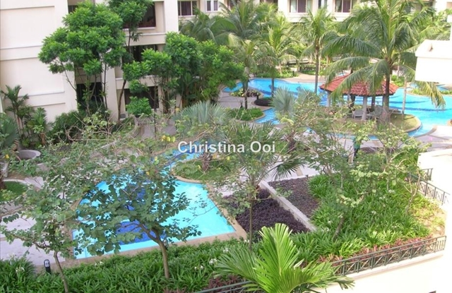 Riana Green Condominium, Tropicana