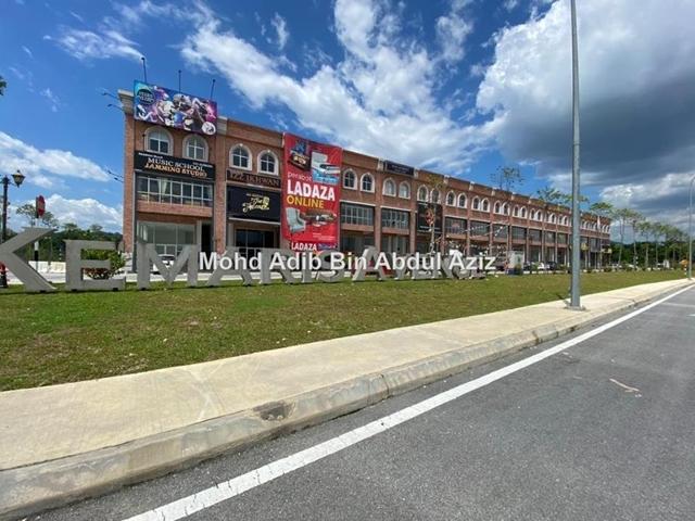 Kemaris avenue ( 3 storey shop lot + office space ), Jalan Batu arang, Rawang