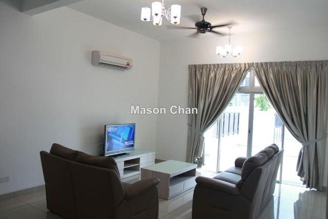 Horizon Hills, Iskandar Puteri, Johor, Horizon Hills
