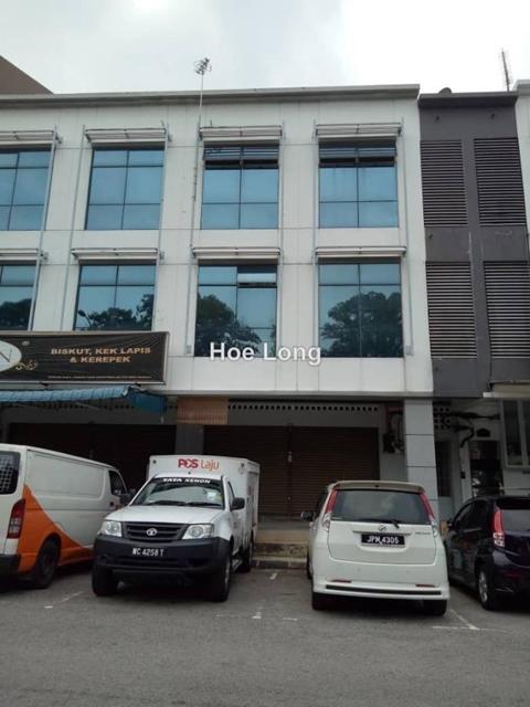 Lagenda Bandar Putra, Kulai