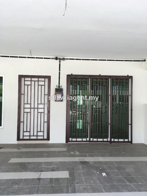 Hijayu 3 Dextora, Sendayan, Bandar Sri Sendayan