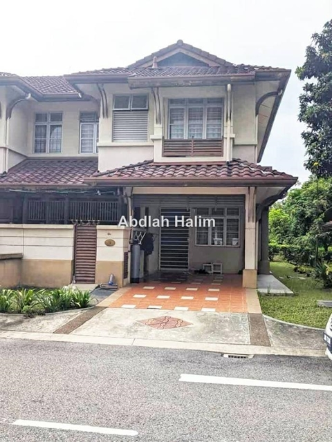 Terrace House Presint 14 Putrajaya, Putrajaya