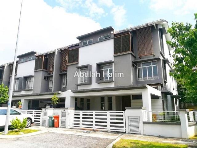 Desiran Bayu Terrace Presint 16 , Putrajaya