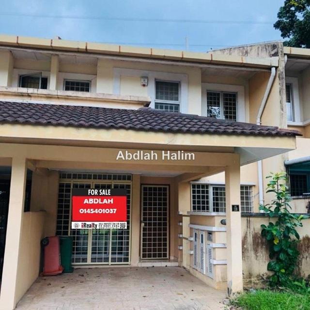 Double Storeys Presint 11 Putrajaya, Putrajaya