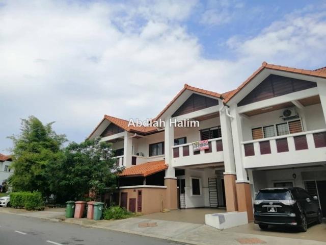Terrace House Presint 14F Putrajaya, Putrajaya