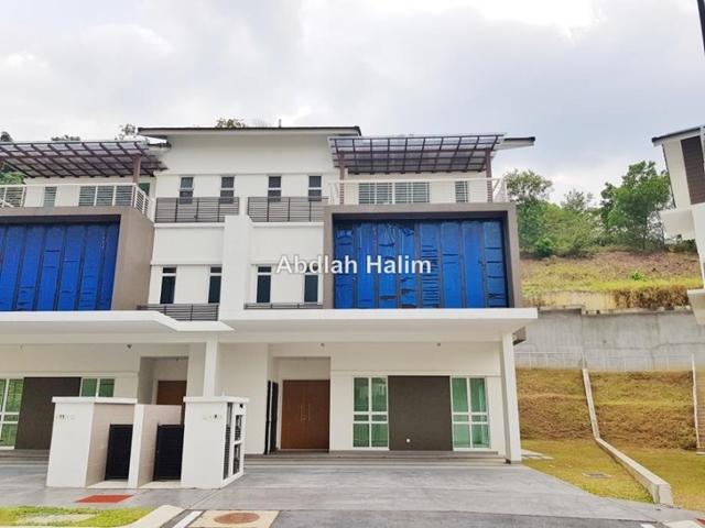 The Thymes Semi D House Presint 11, Putrajaya