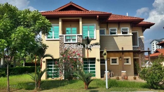 Bungalow in Presint 14 Putrajaya, Putrajaya