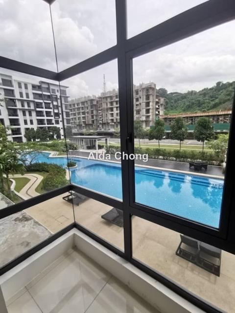 Greenfield Residence, Kota Kinabalu
