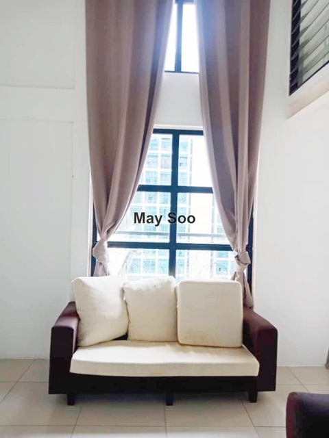 Colonial @ Empire City, Damansara Perdana