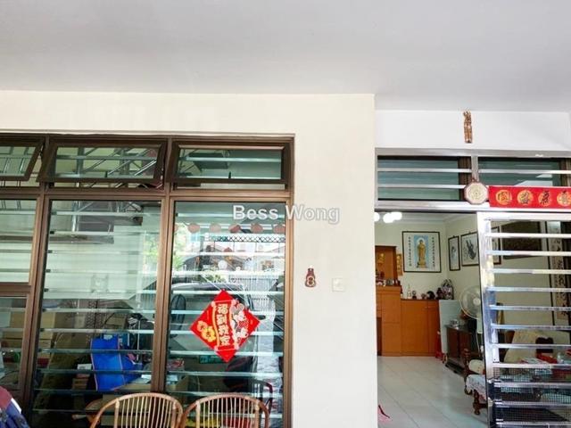 tmn sutera utama, impian emas, Johor Bahru