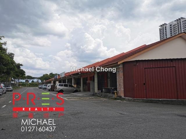 Single Storey Shoplot, Bukit Indah 2, Iskandar Puteri (Nusajaya)