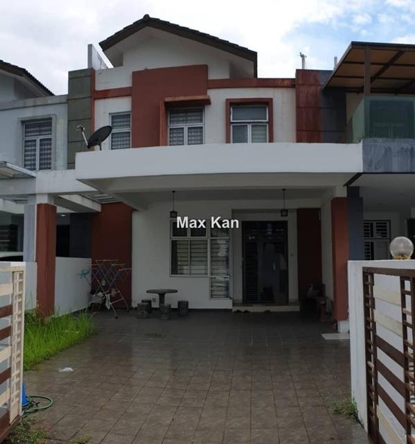 Ponderosa,  Molek, Johor Bahru