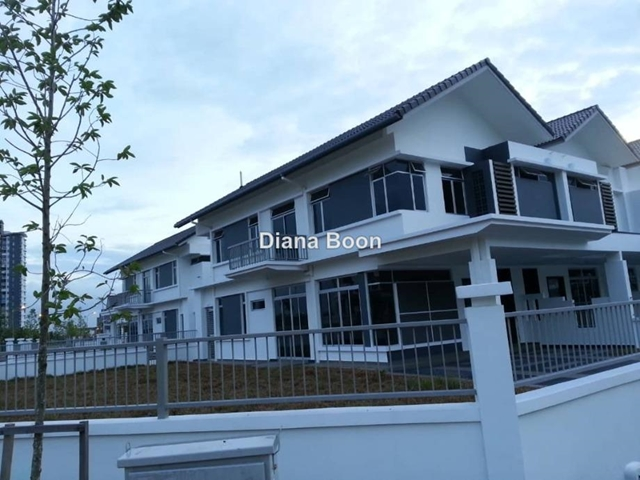 The Green Horizon Hills, Johor Bahru