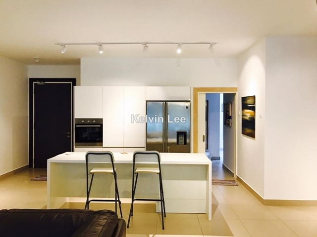 verde corner serviced residence 3 1 bedrooms for rent in ara damansara selangor iproperty