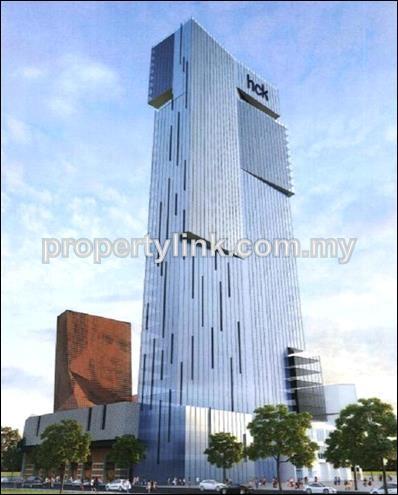 HCK Tower, Empire City Damansara, Petaling Jaya