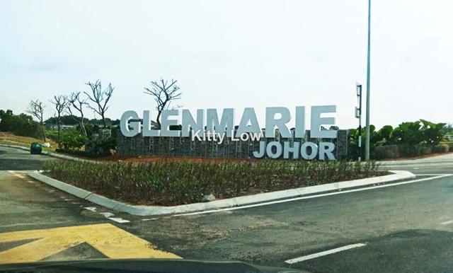 Glenmarie Johor, Johor Bahru, Johor Bahr, Johor Bahru