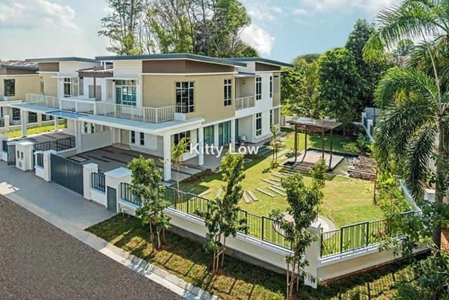 Perling , Taman Sutera , Johor Bahru , Perling