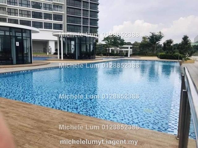 Bora Residences, Johor Bahru