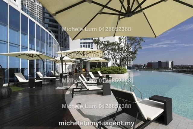 PineTree Marina Resort, Puteri Harbour, Iskandar Puteri (Nusajaya)