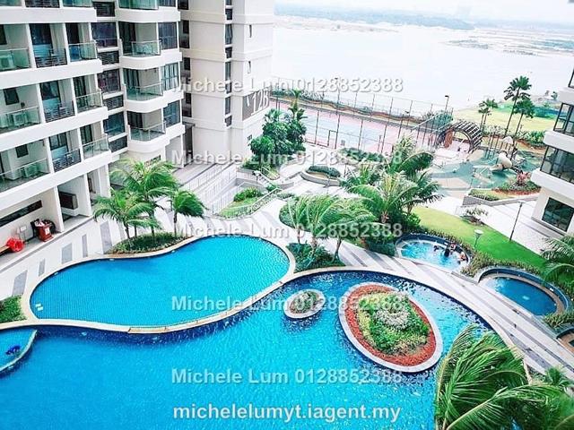 Royal Strand @ Country Garden Danga Bay, Johor Bahru