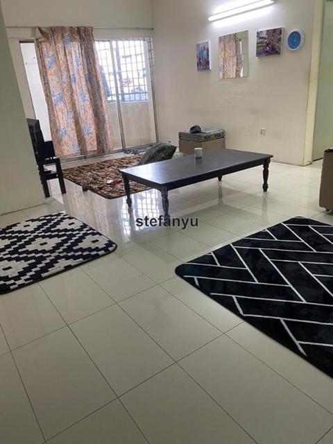 Sri Impian Apartment, Taman Dato Onn Jaffar, Johor Bahru