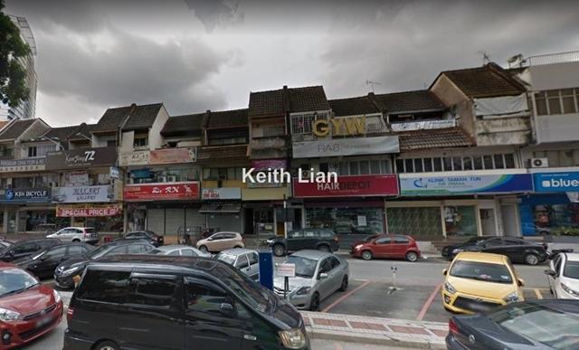 Taman Tun Dr Ismail, TTDI, near SS2 SS21 Damansara utama uptown Kota Damansara, Taman Tun Dr Ismail, TTDI, Kuala Lumpur, Taman Tun Dr Ismail