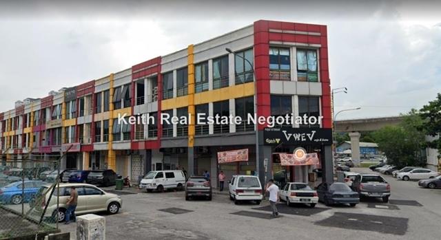 Pusat Bandar Puchong, near Bandar Puchong Jaya IOI Mall Kinrara Bukit Jalil Sunway Sri Petaling, Pusat Bandar Puchong, Puchong, Selangor, Puchong