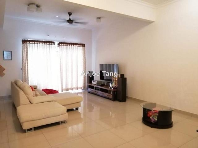 Damai Residence, Kota Kemuning , Shah Alam